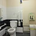 Ashmolean Museum - Accessible toilets - (3 of 4)