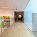 Ashmolean Museum - Doors - (1 of 4)