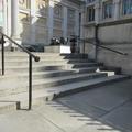 Ashmolean Museum - Entrances - (1 of 5)