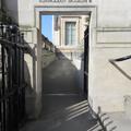 Ashmolean Museum - Entrances - (2 of 5)