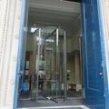 Ashmolean Museum - Entrances - (4 of 5)