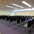 Ashmolean Museum - Lecture Theatre - (2 of 2)