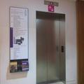 Ashmolean Museum - Lifts - (2 of 5)