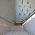 Ashmolean Museum - Stairs - (3 of 4)