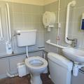 Botanic Garden - Accessible toilets - (4 of 4)