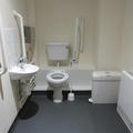 Kellog College - Accessible toilets - (1 of 3)