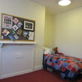 Kellogg College - Accessible bedrooms - (1 of 5)