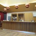 Kellogg College - Bar - (1 of 2)