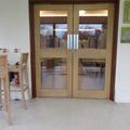 Kellogg College - Doors - (1 of 2)