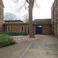 Kellogg College - Entrances - (1 of 4)
