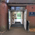 Kellogg College - Entrances - (4 of 4)