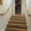 Kellogg College - Stairs - (1 of 2)