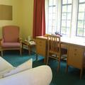 Merton College - Accessible bedrooms - (5 of 5)