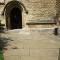 Merton College - Chapel - (1 of 3)