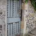 Merton College - Entrances - (2 of 2)