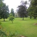 Merton College - Gardens - (4 of 5)