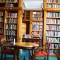 Merton College - Library - (3 of 5)