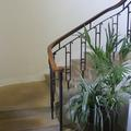 Merton College - Stairs - (4 of 5)