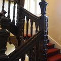 Merton College - Stairs - (5 of 5)