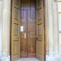 Pembroke College - Chapel - (1 of 3)