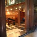 Pembroke College - Chapel - (2 of 3)