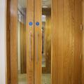 Pembroke College - Doors - (1 of 5)