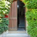 Pembroke College - Doors - (3 of 5)