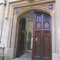 Pembroke College - Entrances - (1 of 5)