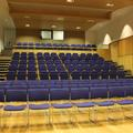 Pembroke College - Lecture theatre - (1 of 2)