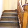 Pembroke College - Stairs - (1 of 5)