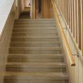 Pembroke College - Stairs - (2 of 5)