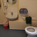 Somerville College - Accessible toilets - (1 of 5)