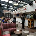 Somerville College - Bar - (4 of 5)