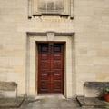 Somerville College - Chapel - (1 of 3)