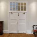 Somerville College - Doors - (1 of 5)