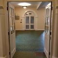 Somerville College - Doors- (2 of 5)