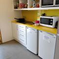 Somerville College - Kitchens - (3 of 3)