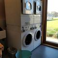 Somerville College - Laundry rooms - (1 of 1)