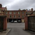 Somerville College - Parking - (1 of 2)