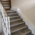 Somerville College - Stairs - (4 of 5)