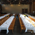 St Edmund Hall - Dining Hall - (5 of 5)