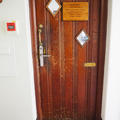 St Edmund Hall - Doors - (1 of 5)