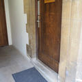 St Edmund Hall - Doors - (2 of 5)