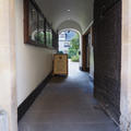 St Edmund Hall - Entrances - (1 of 5)