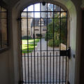 St Edmund Hall - Entrances - (2 of 5)