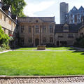 St Edmund Hall - Front Quad - (1 of 4)