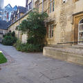 St Edmund Hall - Front Quad - (2 of 4)