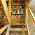 St Edmund Hall - Library - (5 of 5)