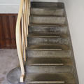 St Edmund Hall - Stairs - (2 of 5)
