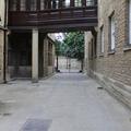 University College - Entrances - (3 of 3)